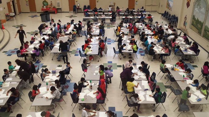 EYE LEVEL MATH OLYMPIAD1